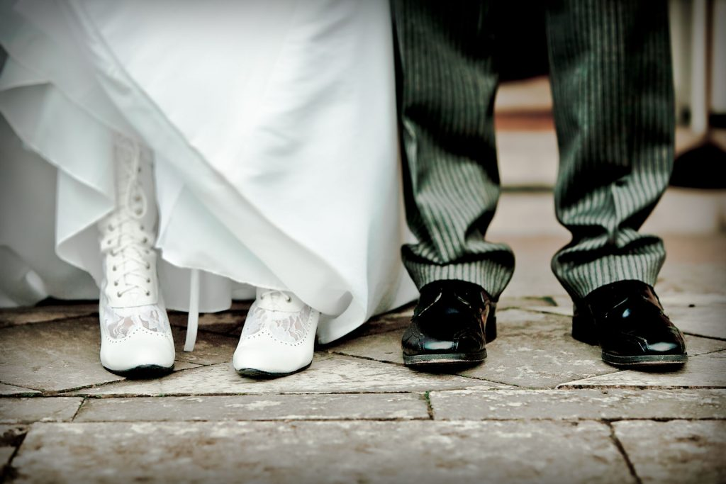 Wedding Photographer Benfleet Essex