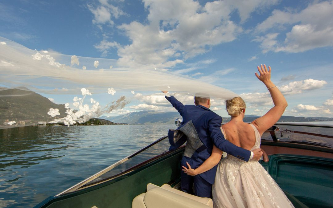 Destination Weddings at Lake Garda Italy